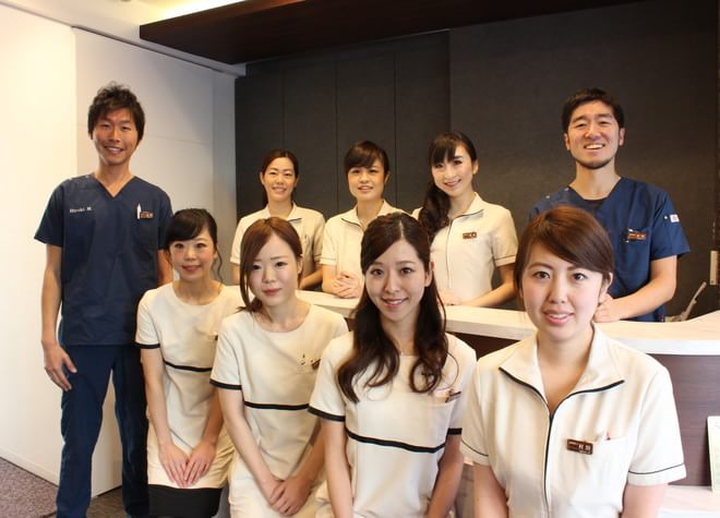 総合歯科 HMクリニック大阪中央の画像