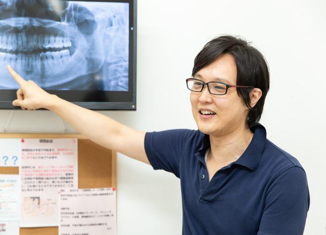 荏原中延駅 徒歩0.5分 荏原中延ファミリー歯科のその他写真7