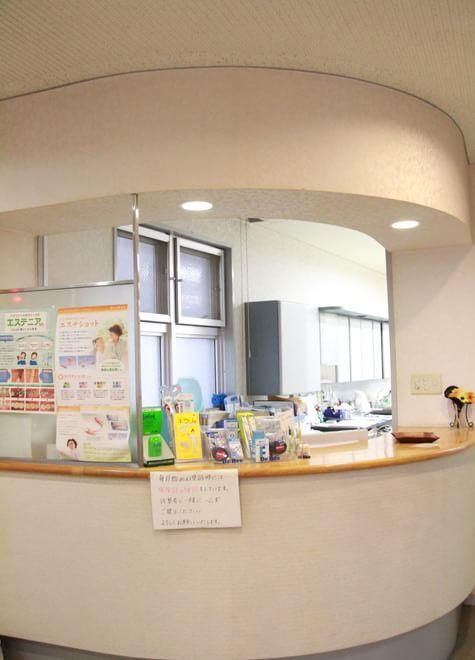 高円寺駅 南口徒歩 1分 佐野歯科医院の院内写真5