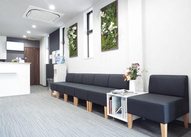 羽ノ浦駅 出口徒歩 12分 八幡歯科医院の院内写真3