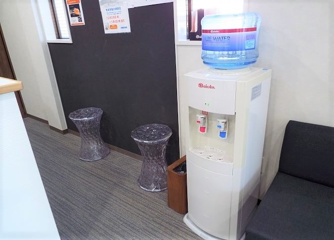羽ノ浦駅 出口徒歩 12分 八幡歯科医院の院内写真5