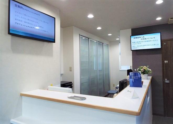 羽ノ浦駅 出口徒歩 12分 八幡歯科医院の院内写真2