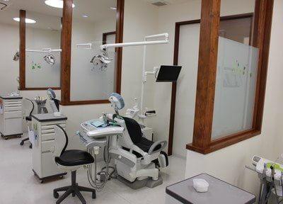 神領駅 南口徒歩6分 じんりょう歯科・こども歯科のその他写真5