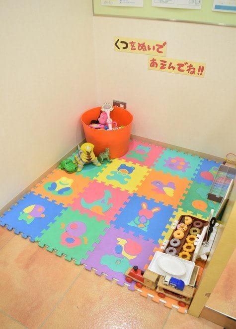 園田駅 出口徒歩0分 やすらぎ歯科 園田の院内写真4