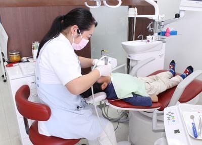 もりした歯科医院の画像