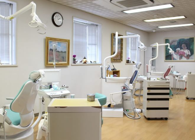 戸田歯科医院の写真5