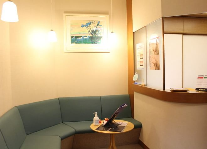 富山駅 南口徒歩 8分 高橋歯科医院の院内写真5