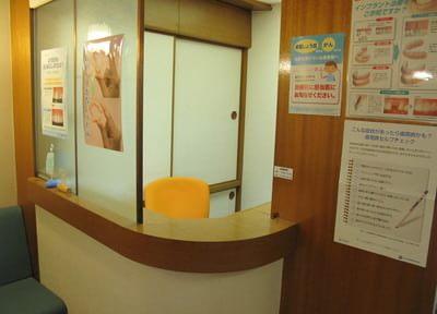 富山駅 南口徒歩 8分 高橋歯科医院の院内写真7