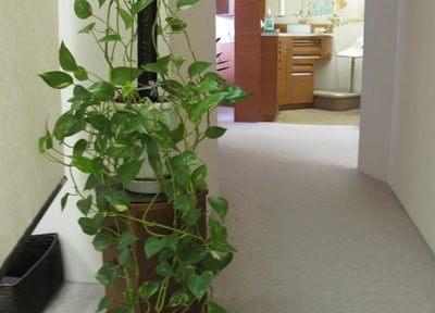 富山駅 南口徒歩 8分 高橋歯科医院の院内写真4