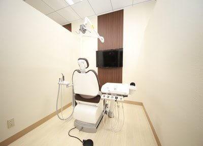 品川シーズンテラス歯科の画像