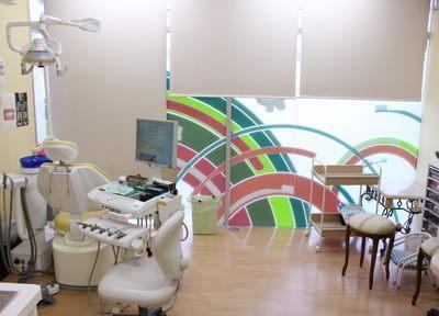 板橋本町駅 出口徒歩3分 板橋グレース歯科医院写真6