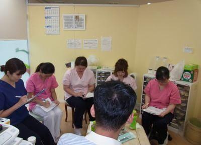 板橋本町駅 出口徒歩3分 板橋グレース歯科医院写真7