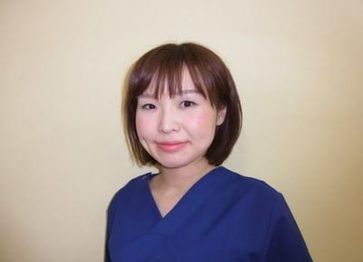 板橋本町駅 出口徒歩 3分 板橋グレース歯科医院のスタッフ写真4
