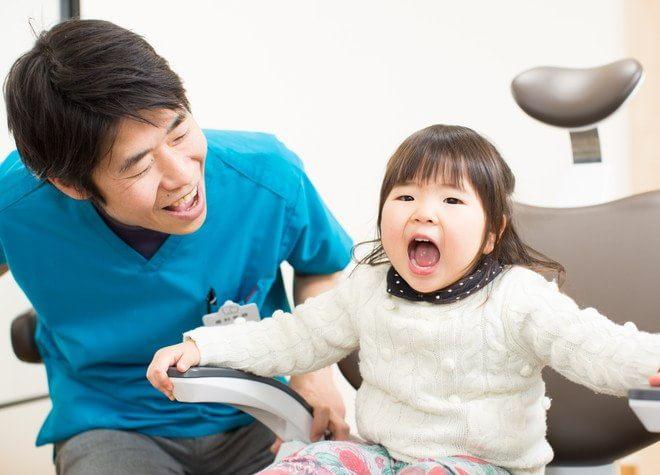六甲道駅 北口徒歩 1分 延藤歯科クリニックのスタッフ写真5