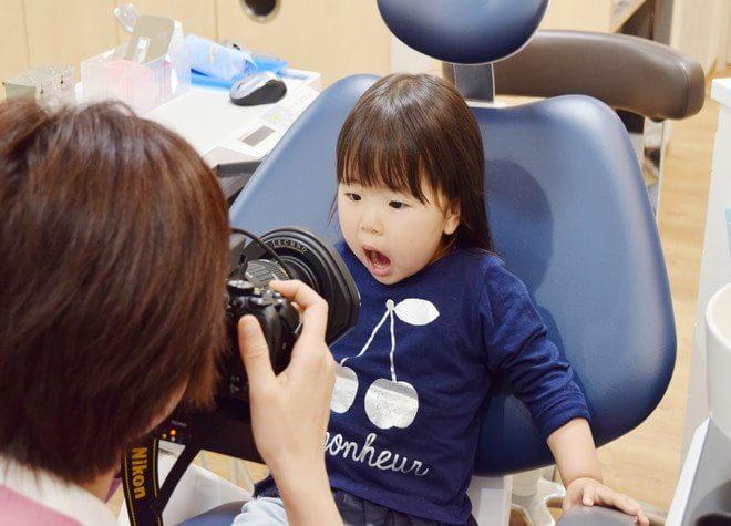 六甲道駅 北口徒歩 1分 延藤歯科クリニックのスタッフ写真4