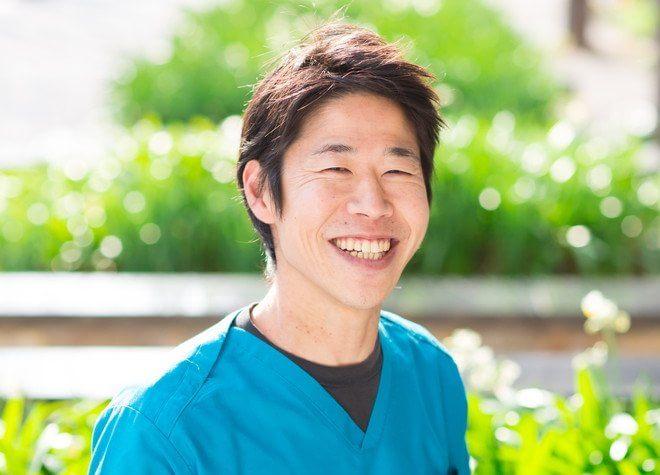 延藤歯科クリニックの院長先生