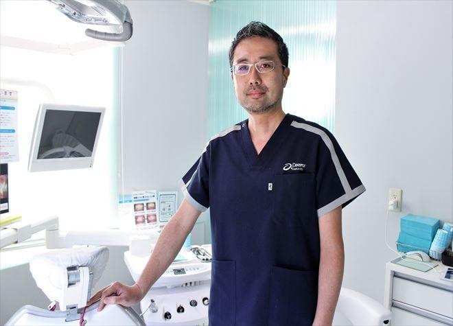 桜橋駅(静岡県) 出口車7分 安藤歯科クリニック写真5
