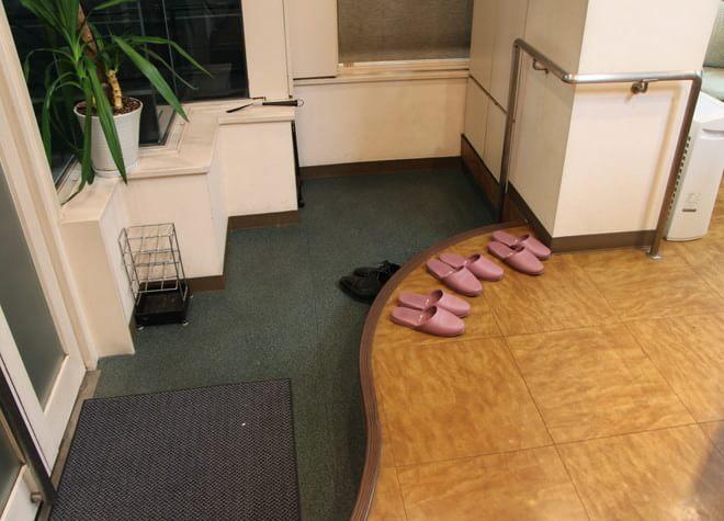 中野駅(東京都) 南口徒歩 4分 森山歯科医院の院内写真2