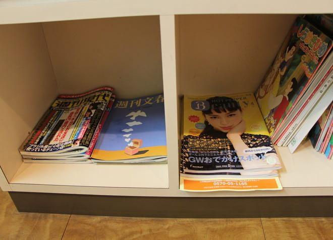 中野駅(東京都) 南口徒歩 4分 森山歯科医院の院内写真6