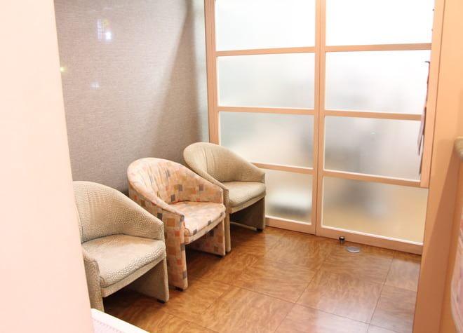 中野駅(東京都) 南口徒歩 4分 森山歯科医院の院内写真7
