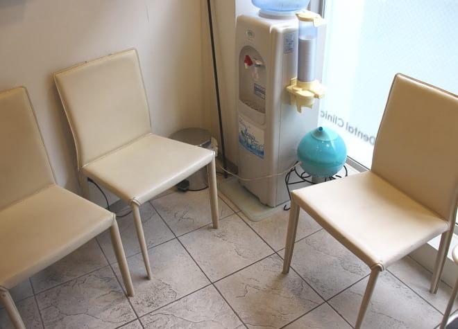 矢島歯科医院の画像