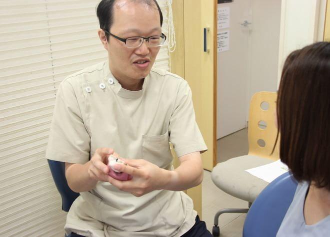 新丸子駅 西口徒歩 2分 矢島歯科医院写真1