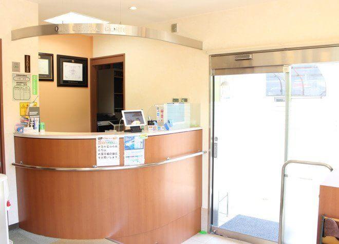 西宮駅(阪神) バス15分 おだ歯科医院(西宮浜)の院内写真2