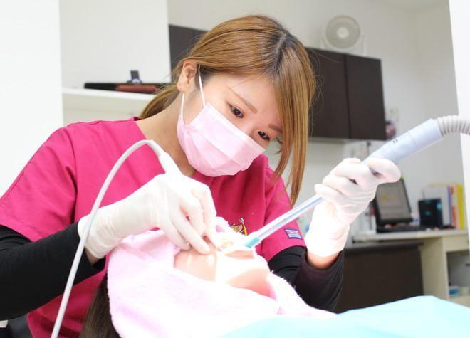 今泉歯科診療院の画像