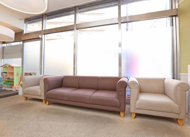 西川口駅 出口徒歩 5分 医療法人社団NSDのぶスマイル歯科の院内写真6