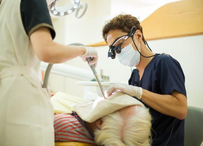 グリーン歯科医院の画像