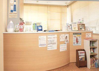 えばた歯科医院の画像
