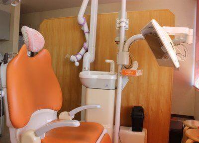 伊勢中川駅出口 徒歩5分 のぞみ歯科の院内写真2
