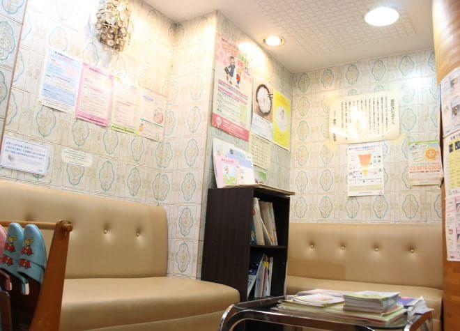 石神井公園駅 西口徒歩 1分 川上歯科医院の院内写真3