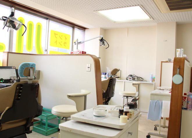 石神井公園駅 西口徒歩 1分 川上歯科医院の院内写真6