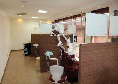 港町ファミリー歯科の画像