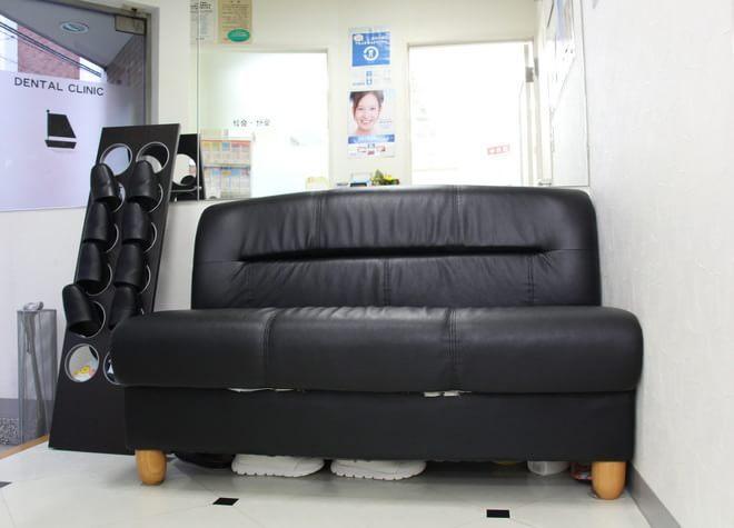 飯田橋駅 東口徒歩 5分 井上歯科医院の院内写真7