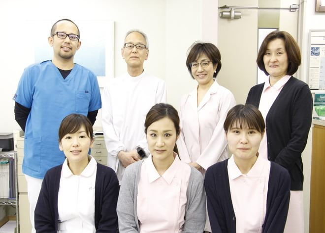 桧垣歯科医院