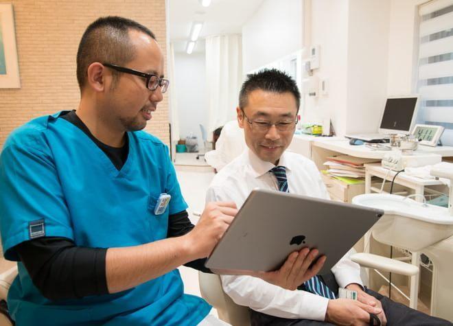 ひがき歯科医院の画像