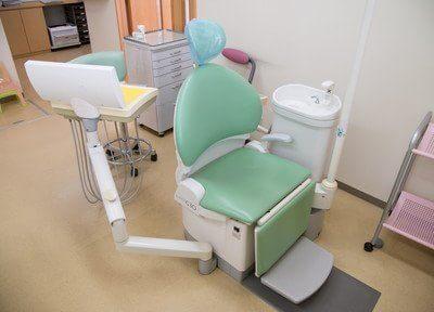 丸亀駅 出口車8分 いまい歯科クリニックの院内写真3
