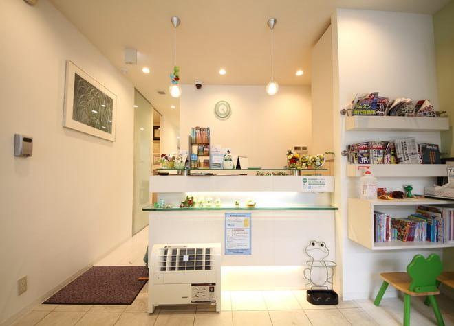 都立大学駅 出口徒歩3分 田村歯科医院写真6
