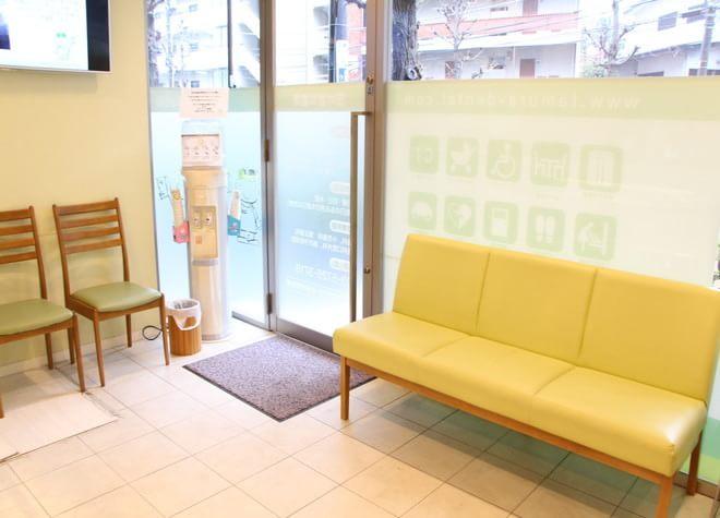 都立大学駅 出口徒歩 3分 田村歯科医院の院内写真2