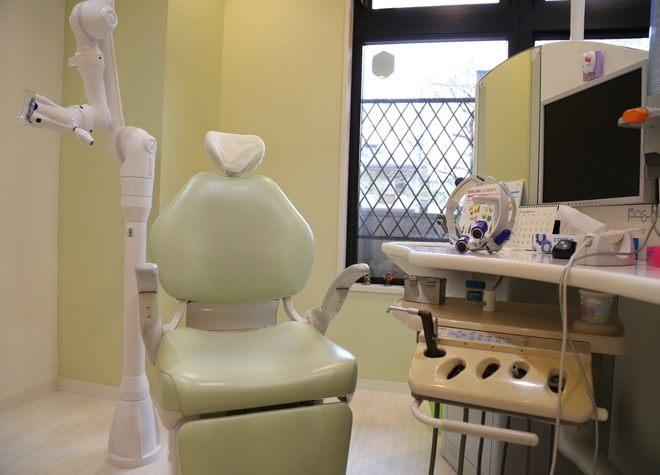 都立大学駅 出口徒歩 3分 田村歯科医院の院内写真5