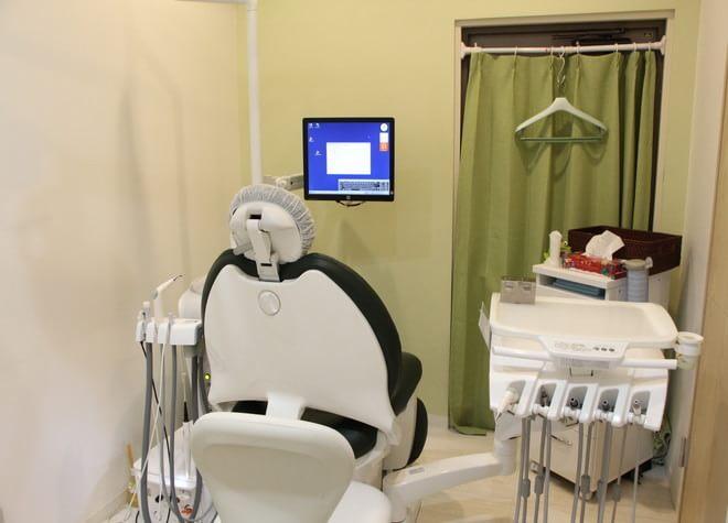 都立大学駅 出口徒歩 3分 田村歯科医院の院内写真6