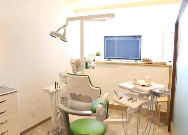 日曜も夜18時まで!通いやすい歯医者さん
