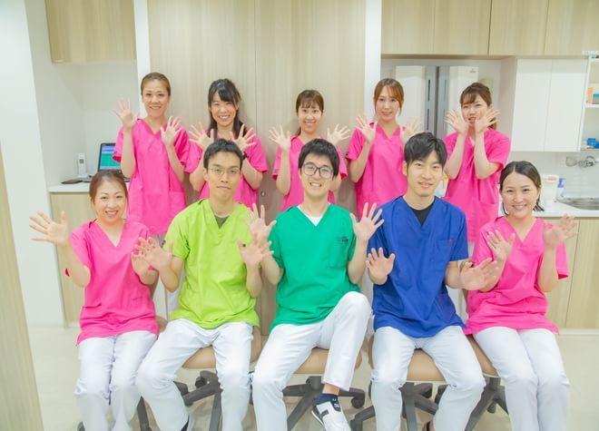 寺田町駅で歯医者をお探しの方へ!おすすめポイント紹介