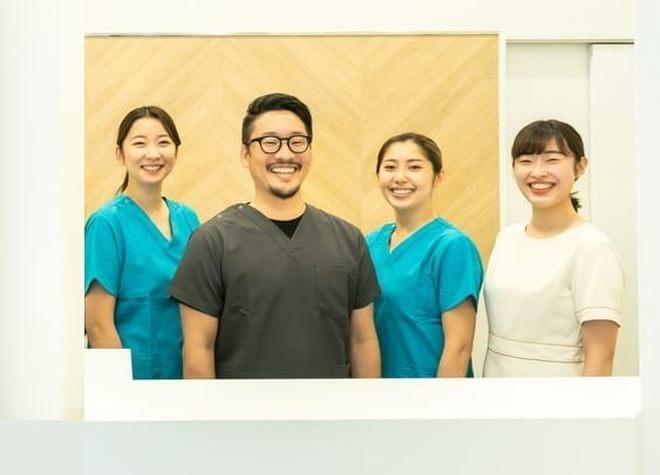 下北沢駅 北口徒歩 1分 下北沢駅前歯科クリニックの写真1