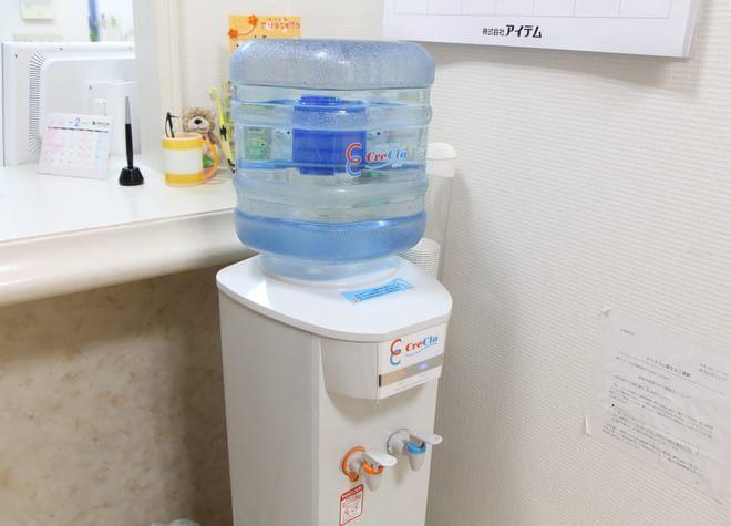 京成臼井駅 南口徒歩 4分 篠沢歯科医院の院内写真6