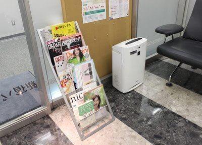 新宿駅 出口徒歩10分 新宿パークタワー歯科のその他写真5