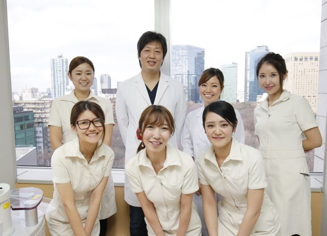 新宿パークタワー歯科の画像