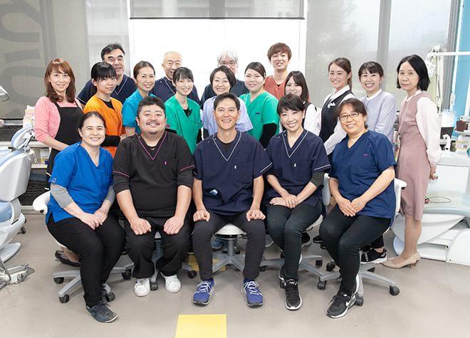 南熊本駅 徒歩5分 やまさき歯科・矯正歯科写真1